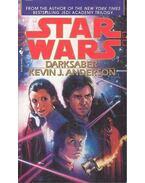 Star Wars - Darksaber - Anderson, Kevin J.