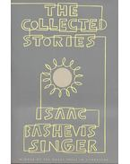 The Collected Stories of Isaac Bashevis Singer - SINGER,ISAAC BASHEVIS
