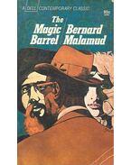 The Magic Barrel - Bernard Malamud