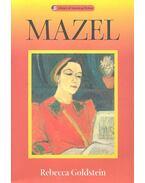 Mazel - GOLDSTEIN, REBECCA