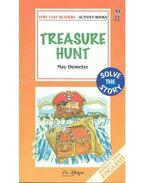 Treasure Hunt - Elementary Level - DEMETER, MAY