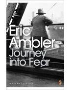 Journey Into Fear - Ambler, Eric