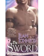 The Sword - JOHNSON, JEAN