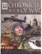 The Chronicle of War - BREWER, PAUL