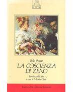 La coscienza di Zeno - Svevo, Italo