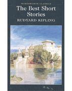 The Best Short Stories - Rudyard Kipling
