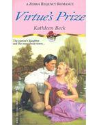 Virtue's Prize - BECK, KATHLEEN