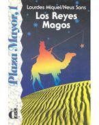 Los reyes Magos - Nivel 0 - MIQUEL, LOURDES - SANS, NEUS