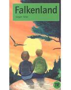 Falkenland - Stufe 2 - TELLER, JÜRGEN