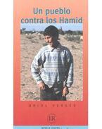 Un pueblo contra los Hamid - B1 Nivel - VERGÉS, ORIOL