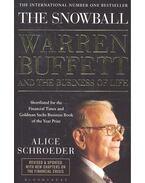 The Snowball - Warren Buffett and the Business of Life - SCHROEDER, ALICE