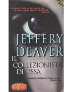 Il Collezionista di Ossa - DEAVER, JEFFREY