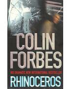 Rhinoceros - Forbes, Colin