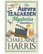 The Aurora Teagarden Mysteries Omnibus 2 - Charlaine Harris