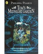 Tom's Midnight Garden - PEARCE, PHILIPPA