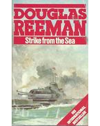 Strike from the Sea - Reeman, Douglas