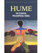The Essential Philosophical Works - Hume, David