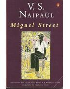 Miguel Street - NAIPAUL, V.S.