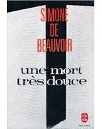 Une mort tres douce - Beauvoir, Simone de