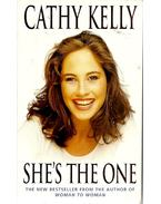 She's the One - Kelly, Cathy