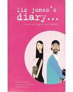 Liz Jones's Diary - How One Single Girl Got Married - JONES, LIZ