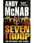 Seven Troop - McNab, Andy