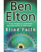 Blind Faith - Ben Elton