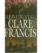 Red Crystal - Francis, Clare
