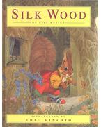 Silk Wood - DAVIES, GILL