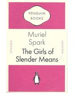 The Girls of Slender Means - Spark, Muriel