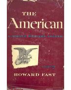 The American - Fast, Howard