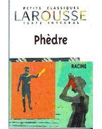Phedre - Racine, Jean