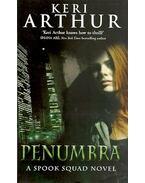 Penumbra - ARTHUR, KERI