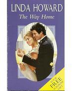 The Way Home - Howard, Linda