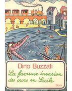 La Fameuse Invasion de la Sicile par lées ours - Buzzati, Dino