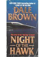 Night of the Hawk - Dale Brown