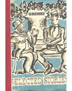 Selected Stories - O'Henry