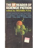 The If Reader of Science Fiction - Frederik Pohl