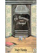 The Borrowers - Avenged - NORTON,MARY