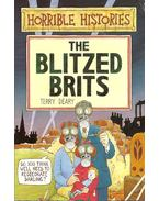 The Blitzed Brits - Terry Deary