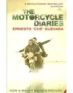 The Motorcycle Diaries - GUEVARA, ERNESTO \