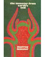 The Monsters From Earth's End - Leinster, Murray