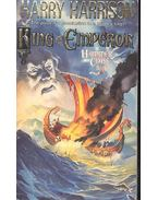King and Emperor - Harrison, Harry