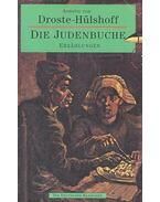 Die Judenbuche - Erzählungen - DROSTE-HÜLSHOFF, ANNETTE VON