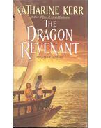 The Dragon Revenant - KERR, KATHERINE