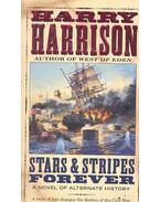 Stars & Stripes Forever - Harrison, Harry