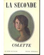 La Seconde - Colette