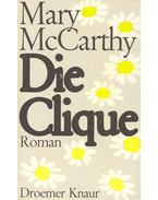 Die Clique - McCarthy, Mary