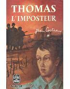 Tomas L'Imposteur - Cocteau, Jean