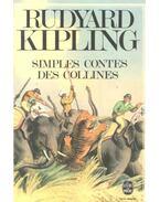 Simples contes des collines - Rudyard Kipling